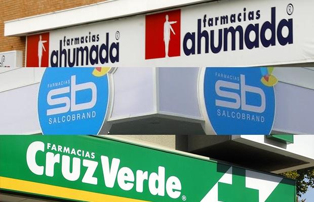 Chile: legisladores quieren frenar a cadenas de farmacias por precios abusivos