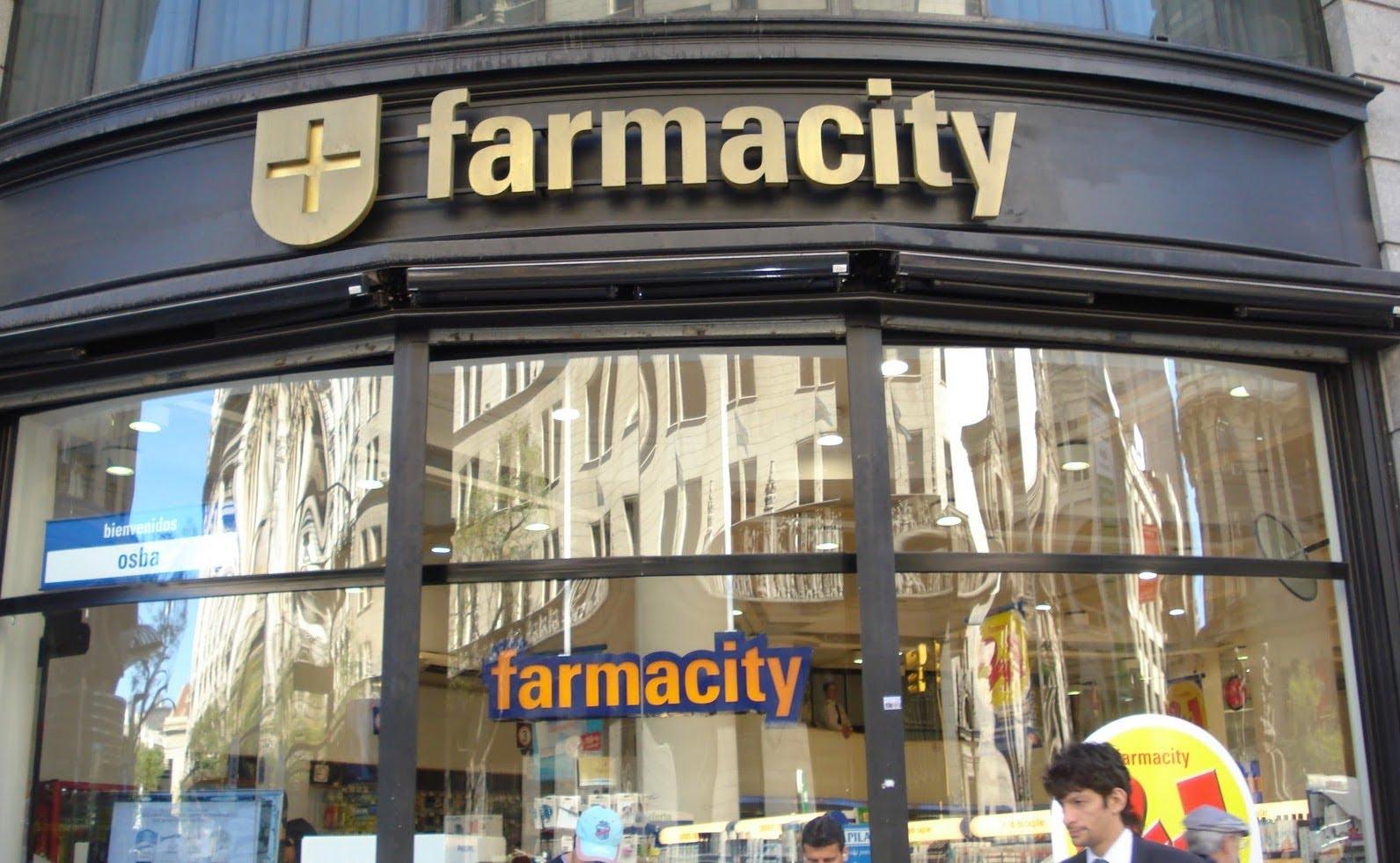 Con Farmacity, los farmacéuticos «pasan de clase media a clase baja»