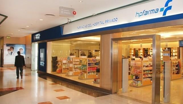 Avanzan las cadenas de farmacias en Córdoba