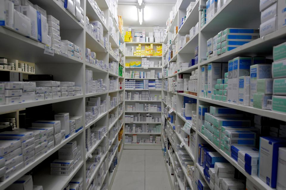 Sigue bajando la dispensa de medicamentos en Argentina