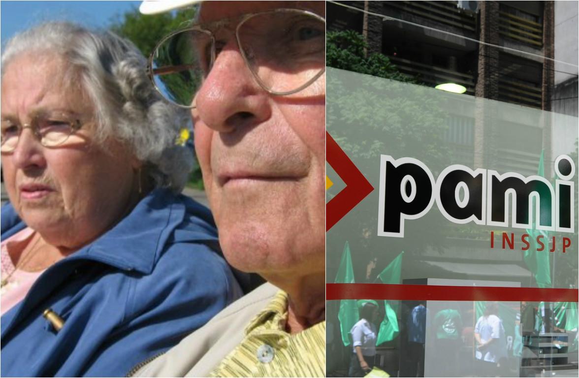 Ultimo momento: la industria farmacéutica rescindió el convenio PAMI – medicamentos
