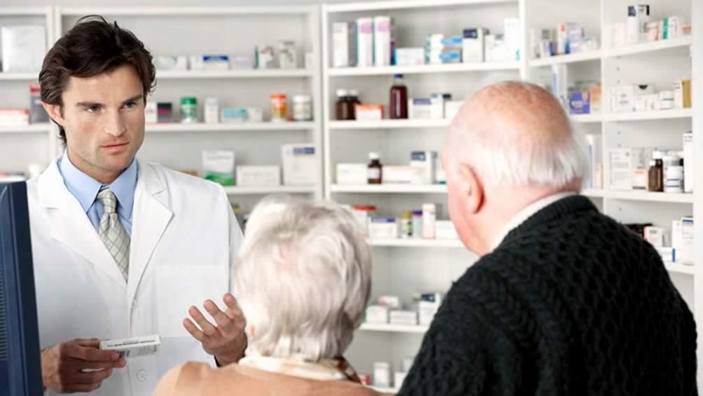 PAMI: Comienza hoy la quita de subsidios del 100% en medicamentos a jubilados