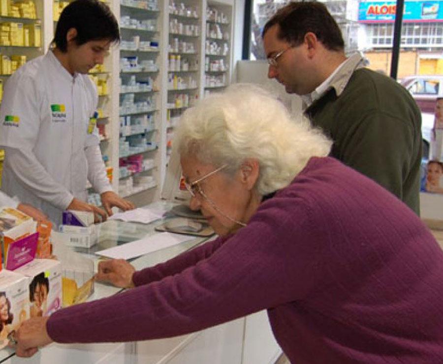 Convenio PAMI- medicamentos: desconfianza y situación incierta en la atención a los jubilados