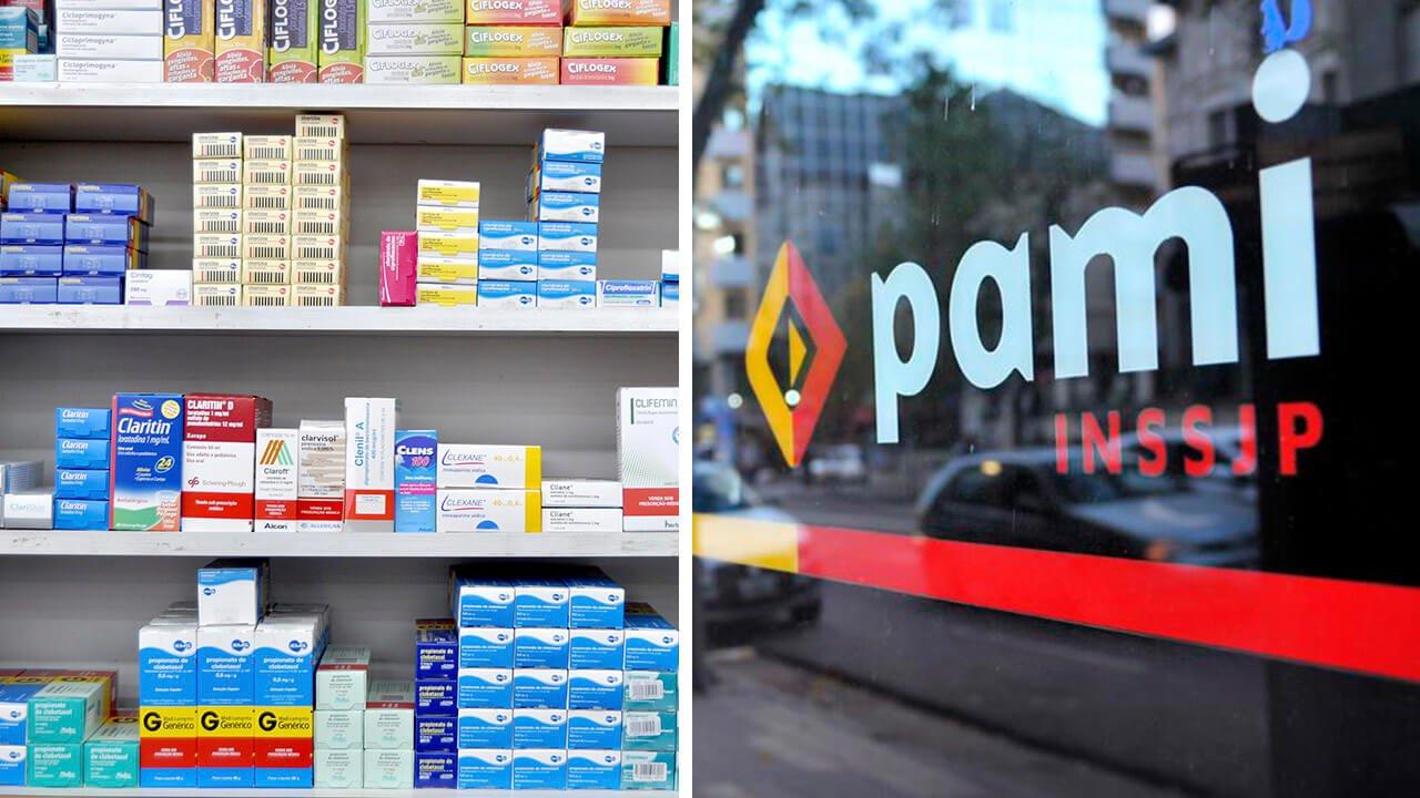 Durísima respuesta de la industria al PAMI: amenaza con dejar de procesar recetas