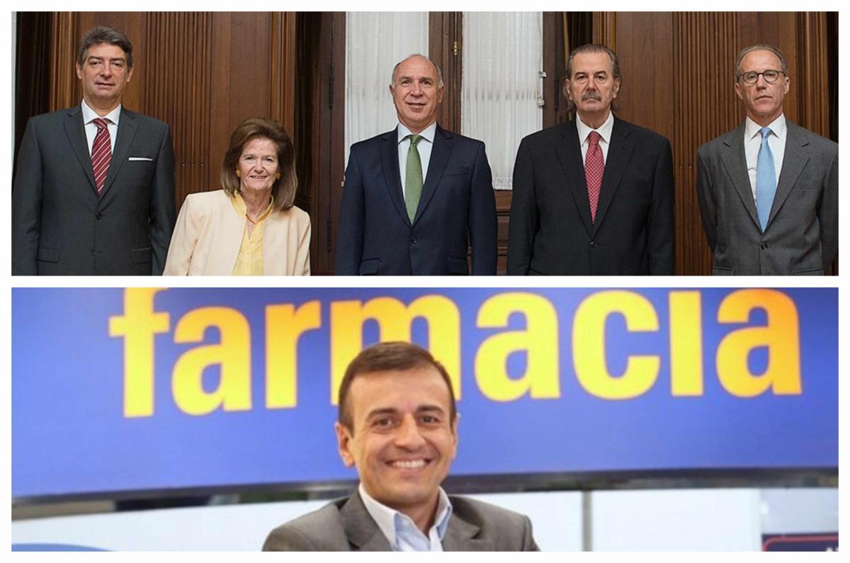 Caso Farmacity: se suspendió la audiencia pública y hay sospechas