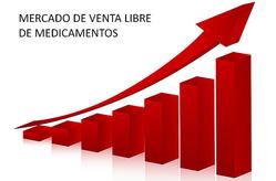 Crece el mercado de venta libre de medicamentos