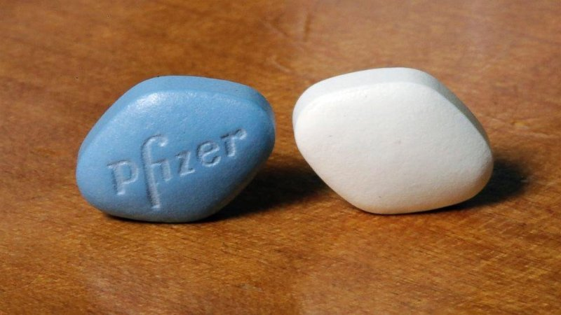 Pfizer lanza su «viagra genérico»